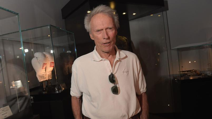 Clint Eastwood pense que les médias s'acharnent trop sur Donald Trump.