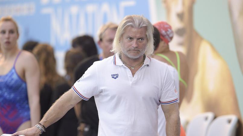 Philippe lucas sur le dopage arr tez de prendre les for Interieur sport philippe lucas