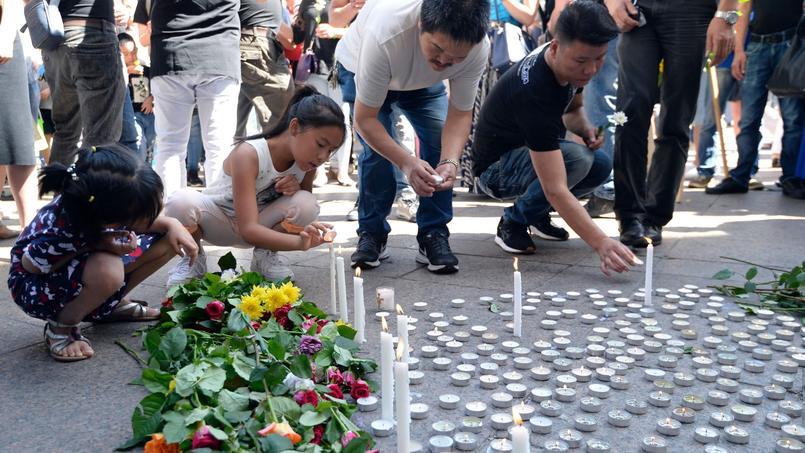 Violence anti-asiatique : où sont passés les antiracistes ?