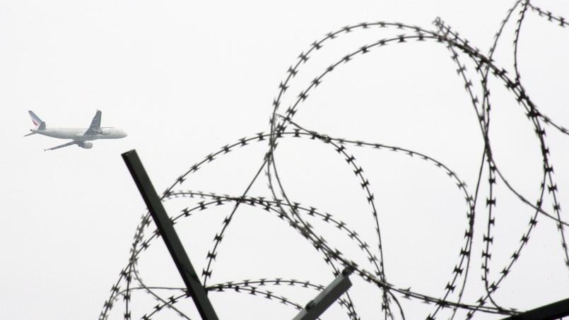 Les autorités françaises ont procédé à quatre expulsions depuis le début du mois d'août dans le cadre de la lutte contre le terrorisme. Photo d'illustration.