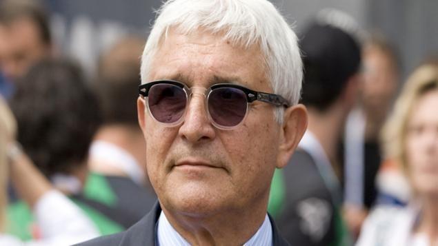 Michel Cacouault en 2011.