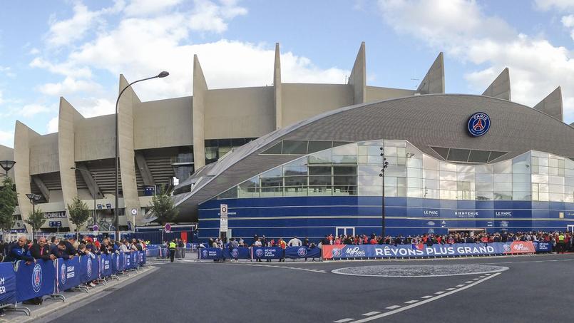 Un nouveau super contrat de 175M€ pour le PSG