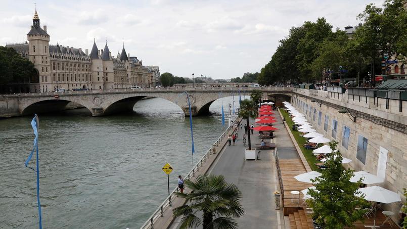 Piétonisation des quais à Paris : voie expresse pour le mensonge