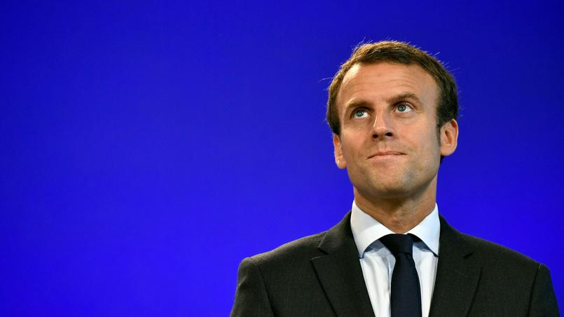 Les «réponses provisoires» de Macron sur ses ambitions et son projet