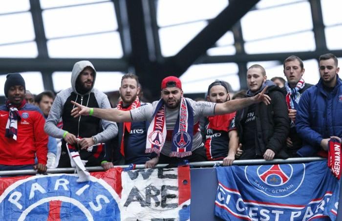 Le PSG condamné à verser 30.000€ à 15 supporteurs