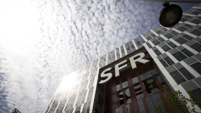 Journée de grève chez SFR contre les suppressions d'emplois