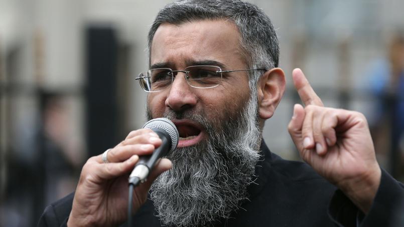 Anjem Choudary a toujours refusé de condamner les attentats du 11 septembre.