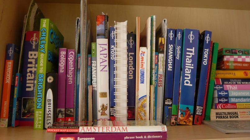 TalkTalkBnb vous propose d'accueillir gratuitement un voyageur qui vous apprendra sa langue - Crédits Photo: Flickr
