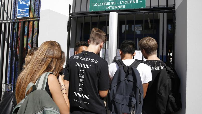 Le rectorat de Paris entend répartir les élèves dès le collège afin de favoriser la «mixité sociale».