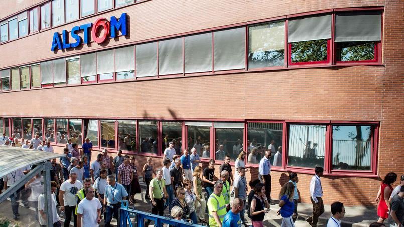 Alstom le sort du site de belfort ne sera pas tranch - Meteo belfort demain ...