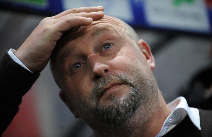 Franck Dumas, l'ancien entraîneur du Stade Malherbe de Caen a été condamné à trois ans de prison ferme.