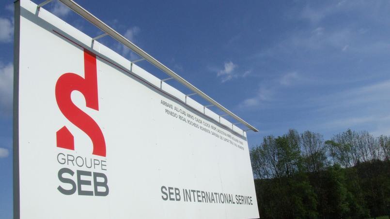 Les marques d'électroménager Seb, Rowenta, Krups et Moulinex sont maintenant conçues pour être réparées.