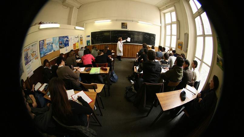 «Le rôle du professeur est un rôle conservateur.»