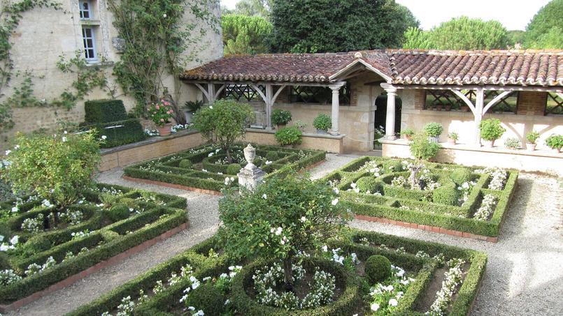 Journ es du patrimoine 11 jardins d 39 exception ouverts au for Jardin william christie
