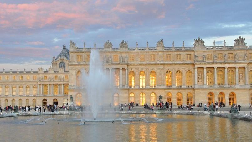 Château de Versailles - Crédits Photo: Flickr