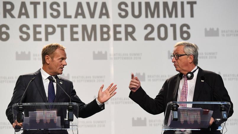 L'Union Européenne pourrait bientôt disparaître: il faut une alternative