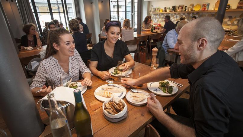 Les plats de partage nouvelle tendance des restaurants for Idee repas partage