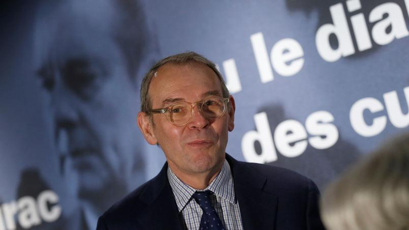 Jean-Jacques Aillagon Net Worth