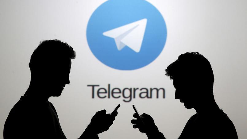 L'application Telegram est utilisée par de nombreux partisans de l'État islamique.