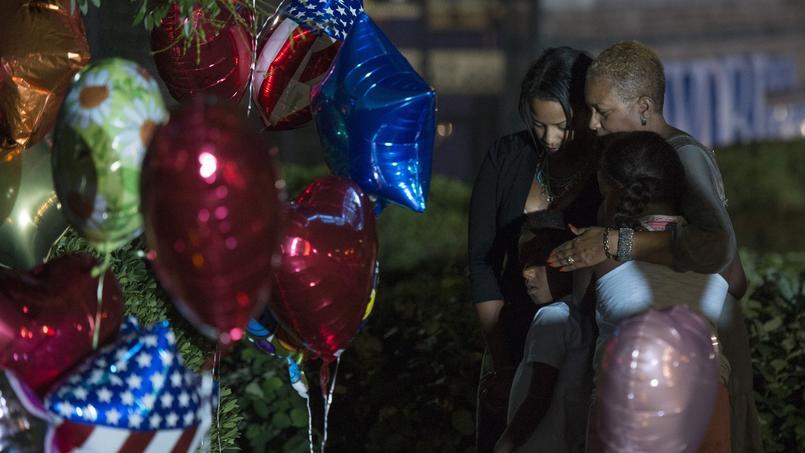 Roanoke, ville moyenne de l'ouest de la Virginie, avait fait la une en août 2015: un ex-employé de la télévision locale avait tué une journaliste et son caméraman en direct.