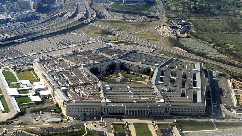 Le Pentagone a affirmé avoir travaillé avec Bell Pottinger pendant la guerre en Irak.