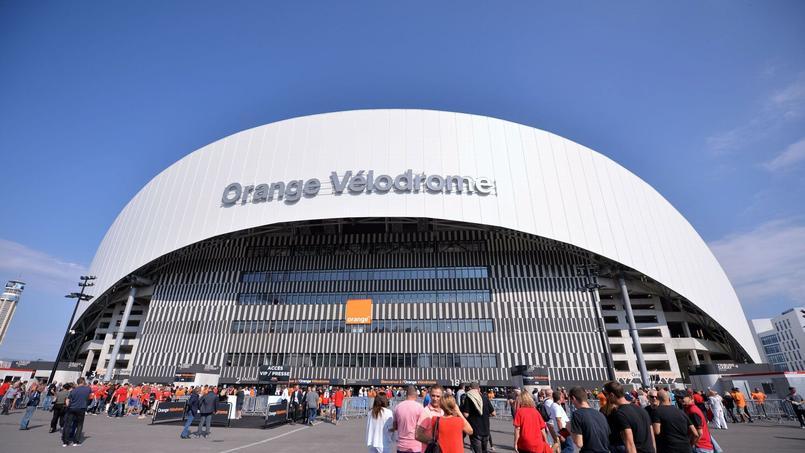 Naming : pourquoi Orange a choisi le Vélodrome