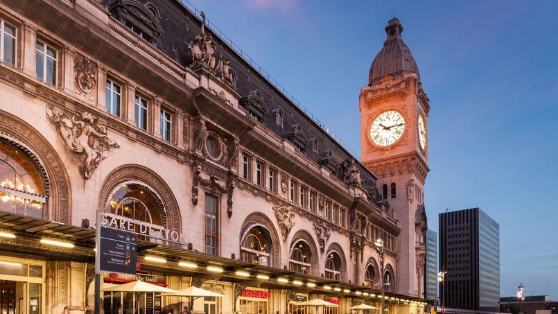 Au fil de ses dix-sept étapes, le train «Saveurs et Santé», qui partira de la gare de Lyon, sillonnera la France pour porter la bonne parole du bien-être.
