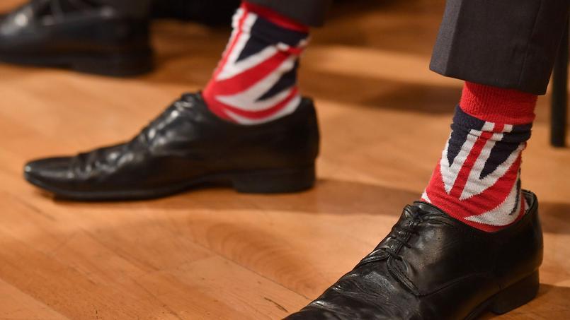 Le choix d'un «Brexit dur» ou le retour du patriotisme britannique à l'échelle du monde