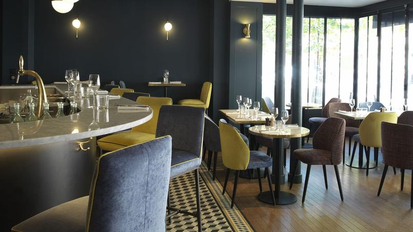 Fitzgerald cuisine de bourgeoisie contemporaine for Cuisine agencee prix
