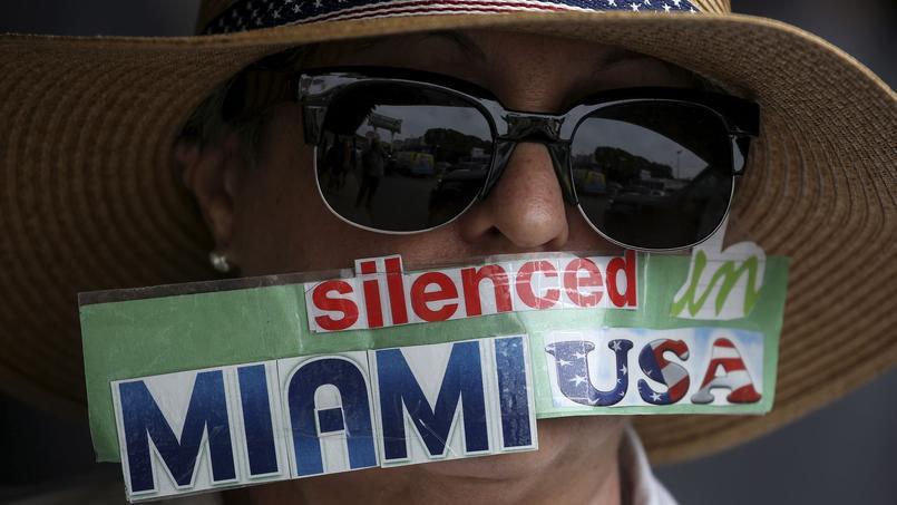 Les espoirs de changement à Cuba de l'administration Obama ne sont pas concrétisés.
