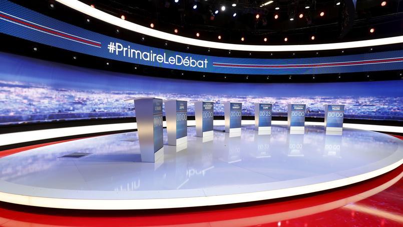 Le premier débat n'aura pas fait de grand gagnant — Primaire