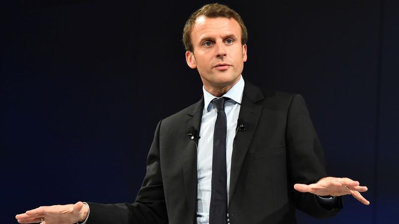 Présidentielle : Macron décidera