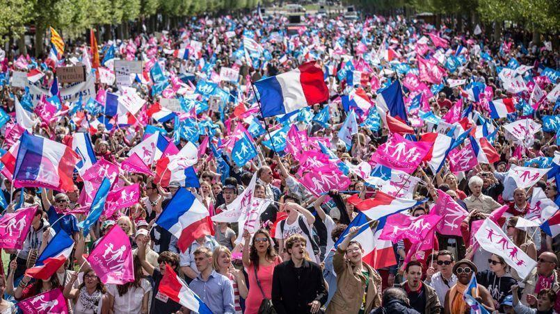 Crédits Photo: Marlène AWAAD/LE FIGARO.