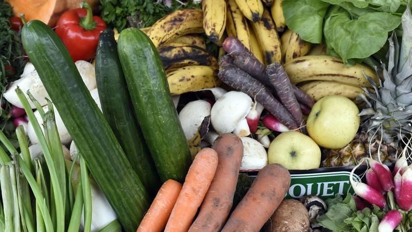 La région Île-de-France sert 40 millions de repas chaque année dans les cantines de ses 470 lycées.