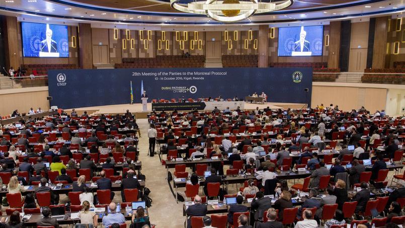 Le financement de la transition, dont le total est estimé à plusieurs milliards de dollars à l'échelle mondiale, fera l'objet de nouvelles discussions fin 2017.