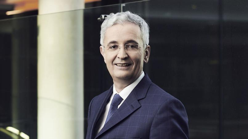 Yves Martrenchar, DRH de BNP Paribas