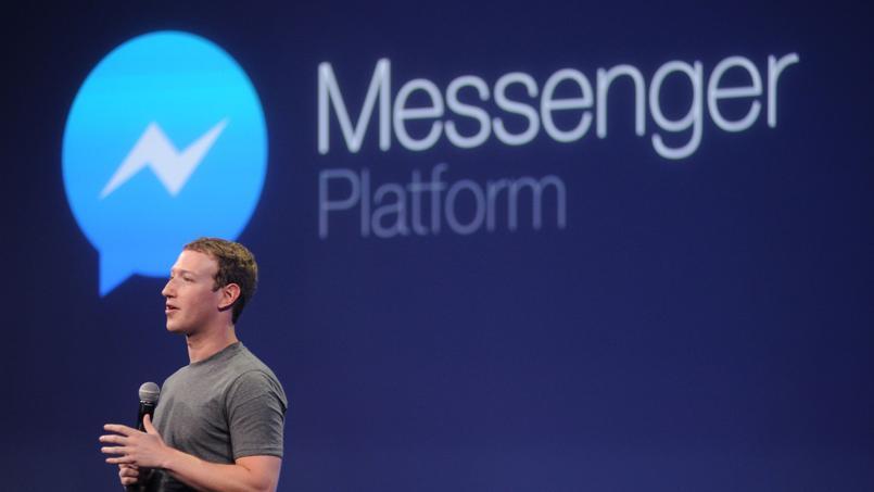 Facebook va vous suggérer des sujets de conversation sur Messenger