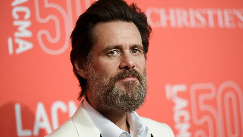 Jim Carrey est-il responsable du suicide de sa petite amie de l'époque, Cathriona White?
