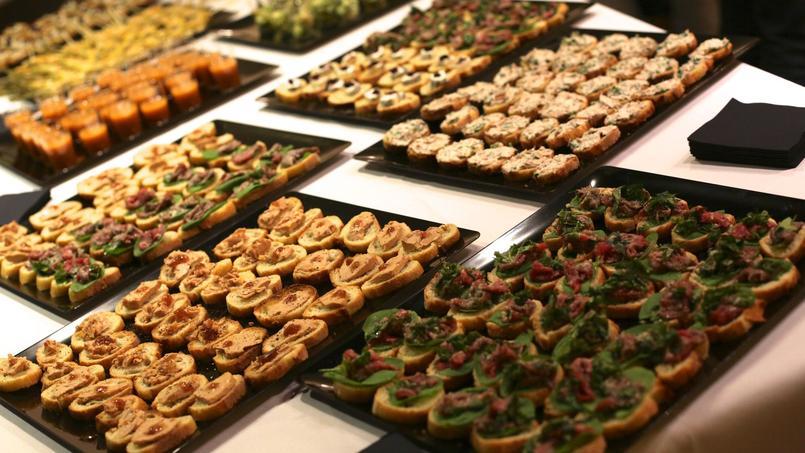 La Belle Assiette a élargi son offre de traiteurs pour mieux cibler les entreprises.
