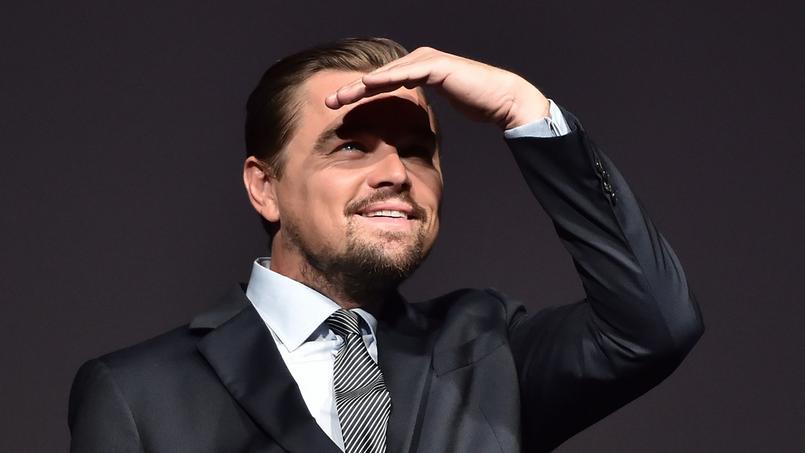Comment Leonardo DiCaprio va-t-il se sortir de ce scandale financier?