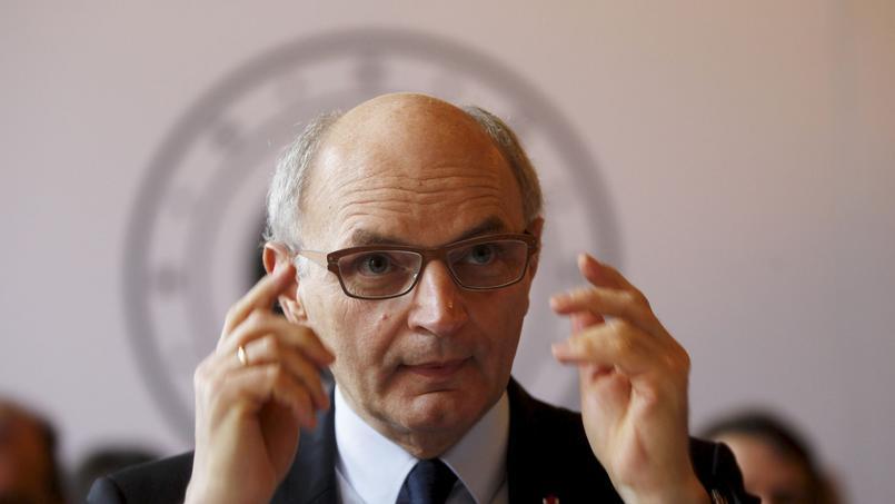 Didier Migaud, président de la Cour des comptes