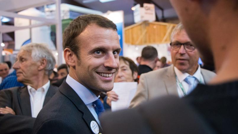 Emmanuel Macron veut rester «le maître des horloges»