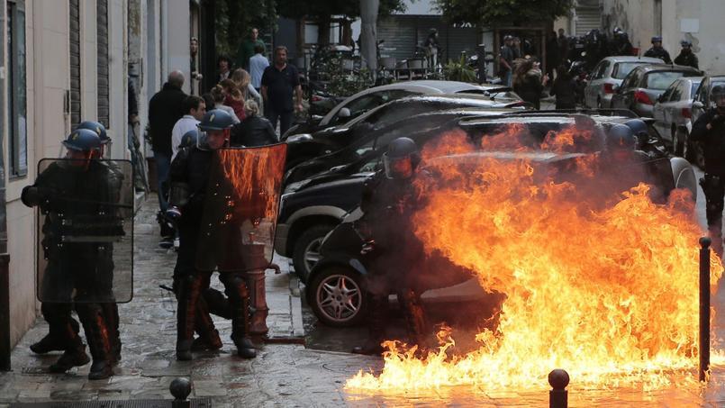 Philippe Bilger: «Il y a en France comme un parfum de révolution»