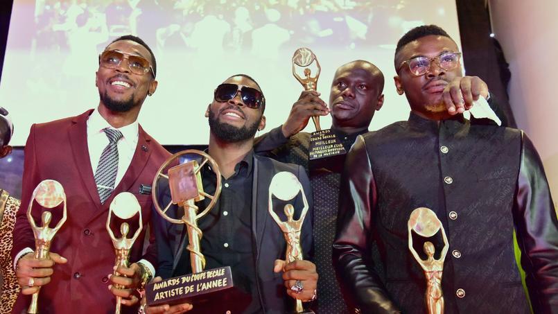 Le coupé-décalé était à l'honneur à Abidjan ce week-end.