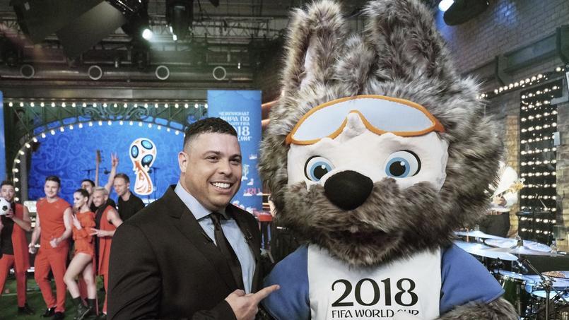 Coupe du monde 2018 : tout sur Zabivaka la mascotte du mondial
