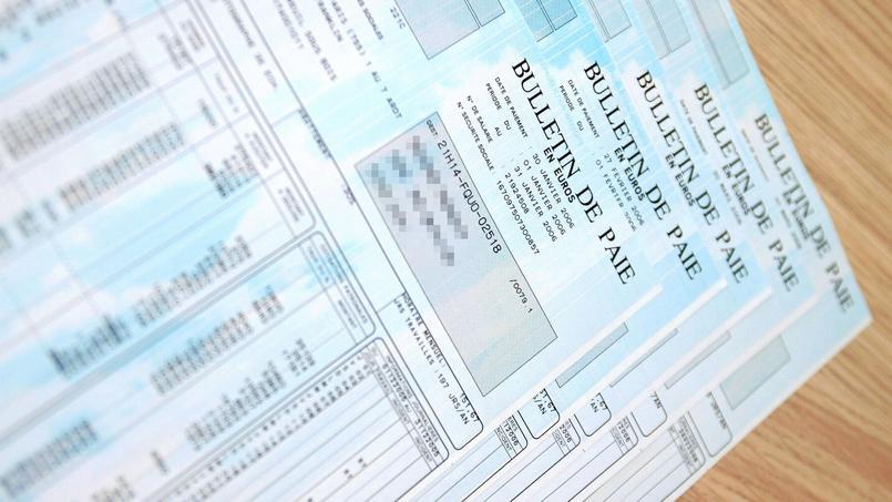 La généralisation du bulletin de paie électronique fait partie des nouvelles mesures de simplification.
