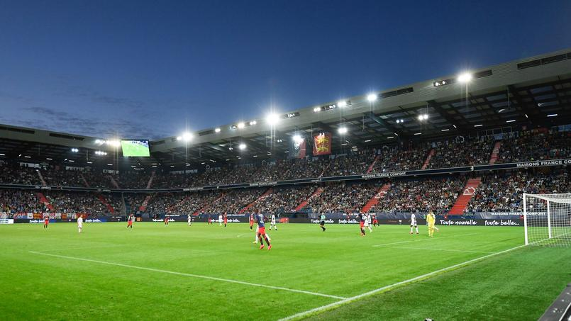 Propos de François Hollande : le football français a été «spolié»
