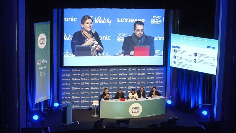 Le Big Bang Santé du Figaro en cinq temps forts