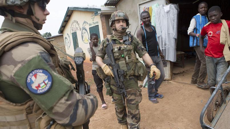 25 morts, dont 6 gendarmes, dans des violences — Centrafrique