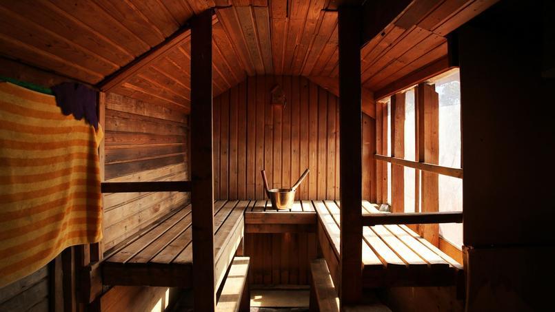 D couvrir helsinki autrement travers ses saunas - Sauna finlandais paris ...